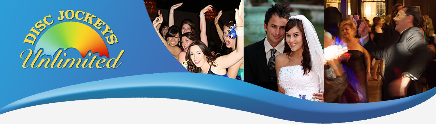 Disc Jockeys Unlimited - Toronto, GTA, and Hamilton Mobile DJ services