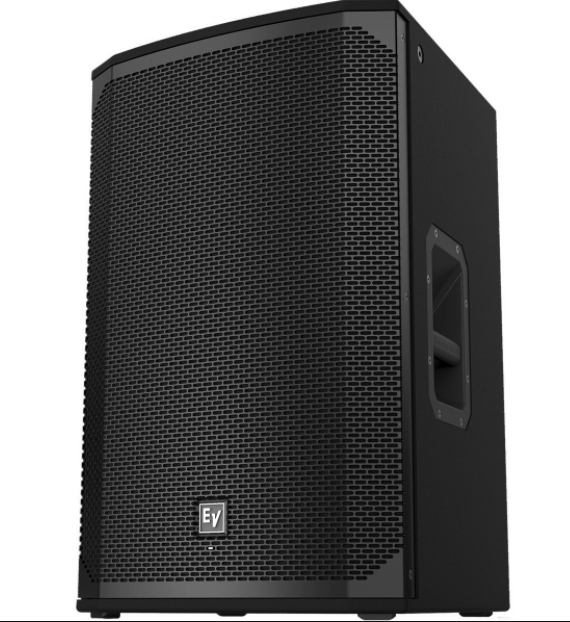 An additional speaker